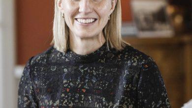 Photo of Karin Rådström é nomeada chefe mundial da Mercedes-Benz Trucks