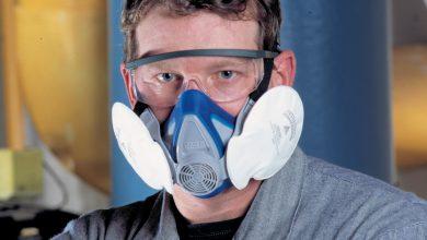 Photo of Webinars sobre proteção contra quedas, respiratória, facial, visual e detecção de gases