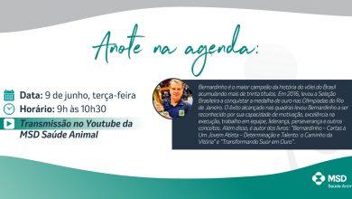 Photo of Bernardinho participa de live aberta com dicas de liderança e superação de desafios nos tempos atuais
