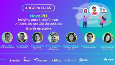 Photo of Evento online gratuito reúne empresas para debater o novo RH