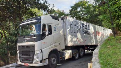 Photo of Covid-19: JBS doa EPIs para a cidade de Diadema (SP)